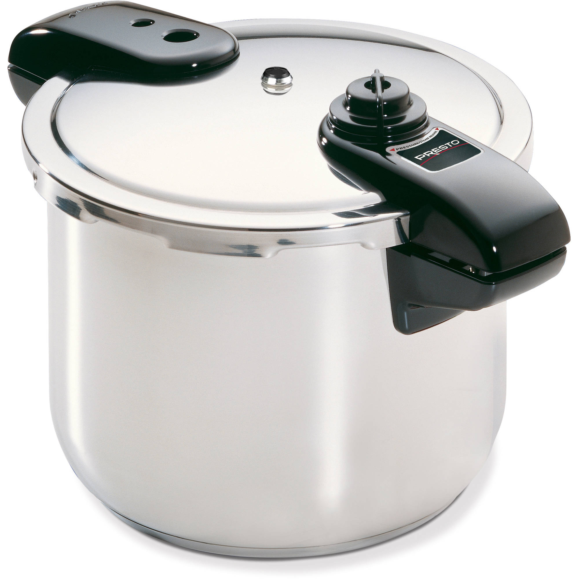 stainless steel pressure cooker 6 qt