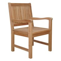Anderson Teak Chester Outdoor Dining Armchair