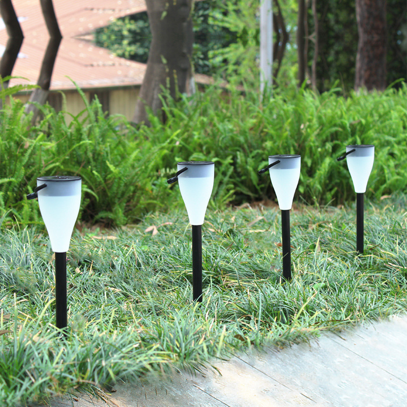 Solar Lights Waterproof Outdoor Garden