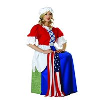 Betsy Ross- Adult Xxl