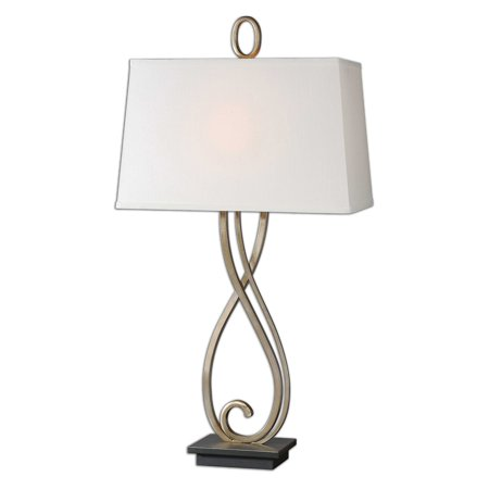 Uttermost Ferndale Table Lamp (Uttermost Tulip)