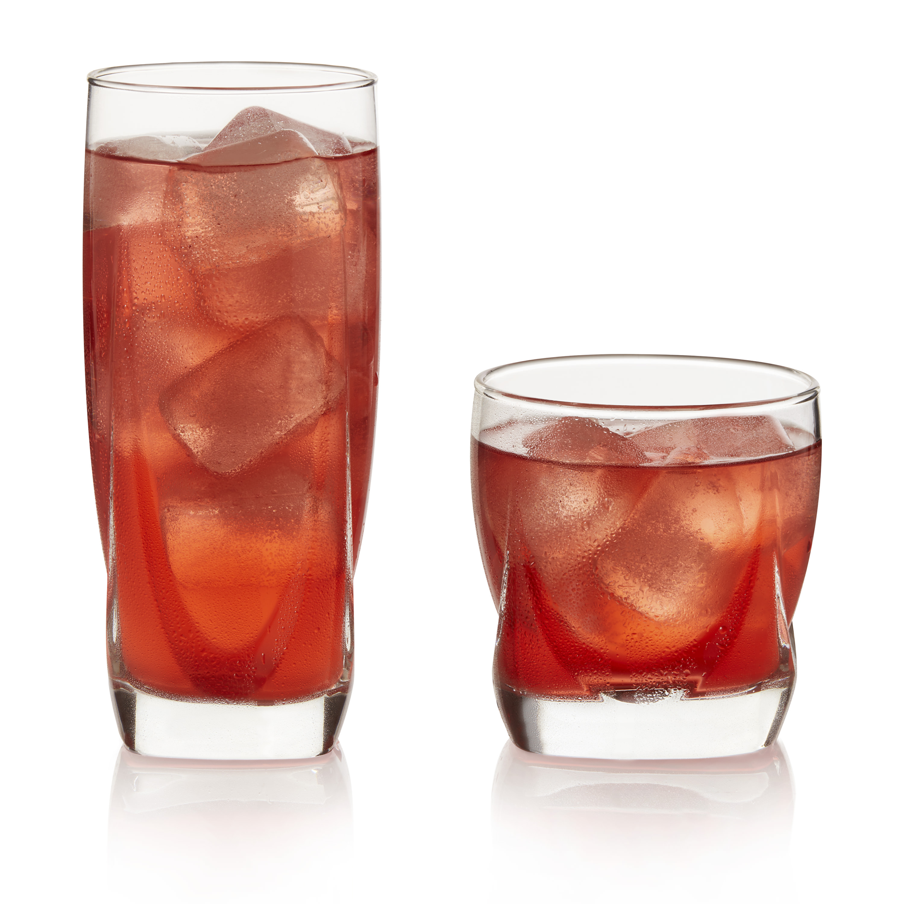 Libbey Imperial 16-piece Drinkware Glass Set