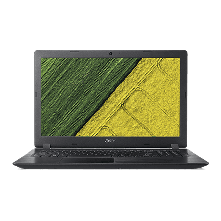 "Acer Aspire 3 Laptop 15.6"" HD AMD CPU A4-9120e 1.5GHz 8GB RAM 1TB HDD Win 10 Home Black, REFURBISHED - image 8 of 8"