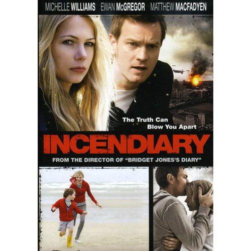 Incendiary (Widescreen)