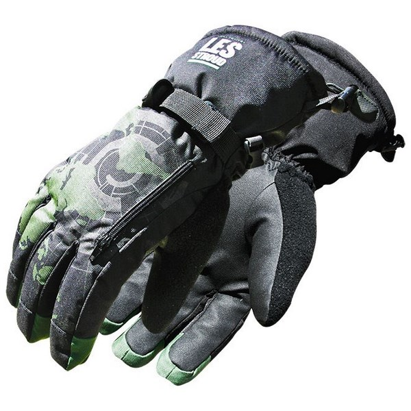 Bob Dale 14-9-3100-L Les Stroud Ski Glove w Heat Pack Lined Thinsulate C100, Size L (Pack of 36) by Bob Dale