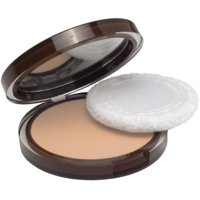 CoverGirl Clean Pressed Powder Compact, Creamy Natural [120], 0.39 oz (Pack of 4)