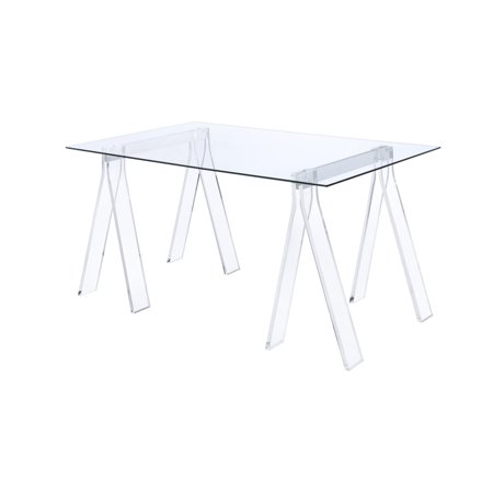 Coaster Furniture Amaturo Collection Modern Writing Desk