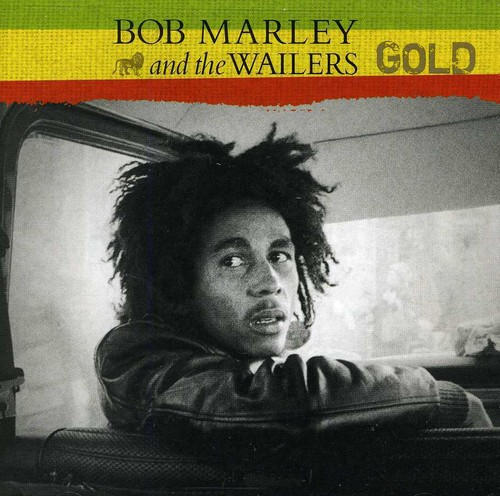 Bob Marley - Gold (Remastered) (CD)
