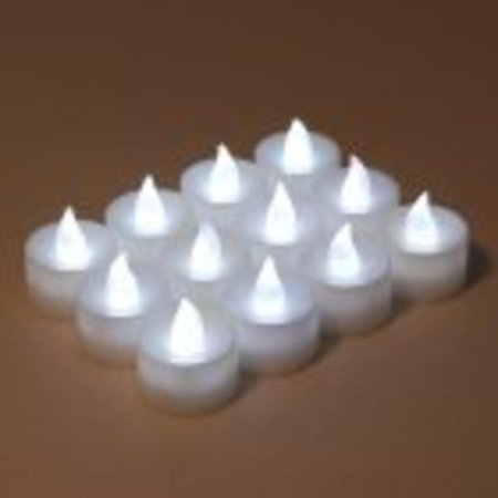 Walmart Seller Central >> Club Pack of 12 Battery Operated LED Ultra Bright White Tea Light Candles - Walmart.com