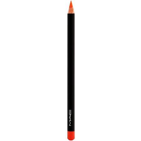 05 Rose - 2 Pack - MAC  Lip Pencil, Rose Rim .05 oz