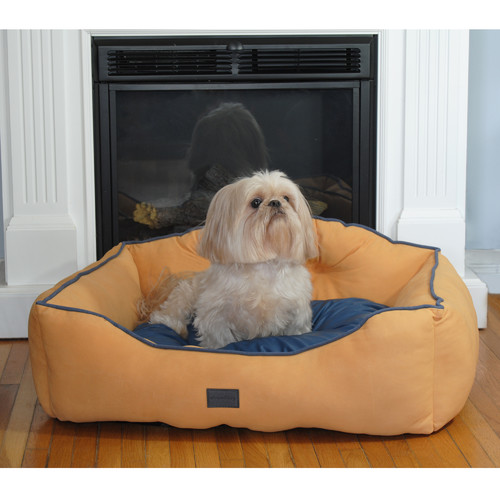 EZ Living Home Courtier Royal Couch Dog Bed