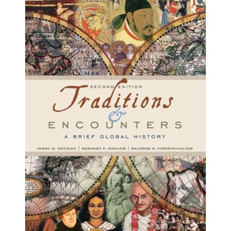 jerry bentley old world encounters Old world encounters: cross-cultural contacts and exchanges in pre-modern times by jerry h bentley if searching for a ebook old world encounters: cross-cultural.