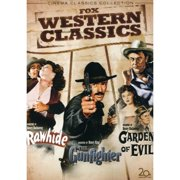 Fox Classic Western Collection (3 Discs) (Full Frame, Widescreen) by TWENTIETH CENTURY FOX HOME ENT