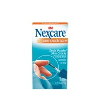 Nexcare Skin Crack Care, 0.24 fl. oz. Bottle