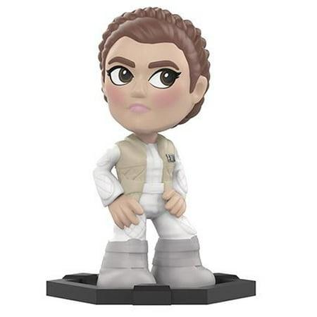 Funko Star Wars The Empire Strikes Back Princess Leia Mystery Minifigure [Hoth] [No Packaging] - Princess Leia Dog