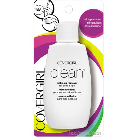 Covergirl Makeup Masters Makeup Remover