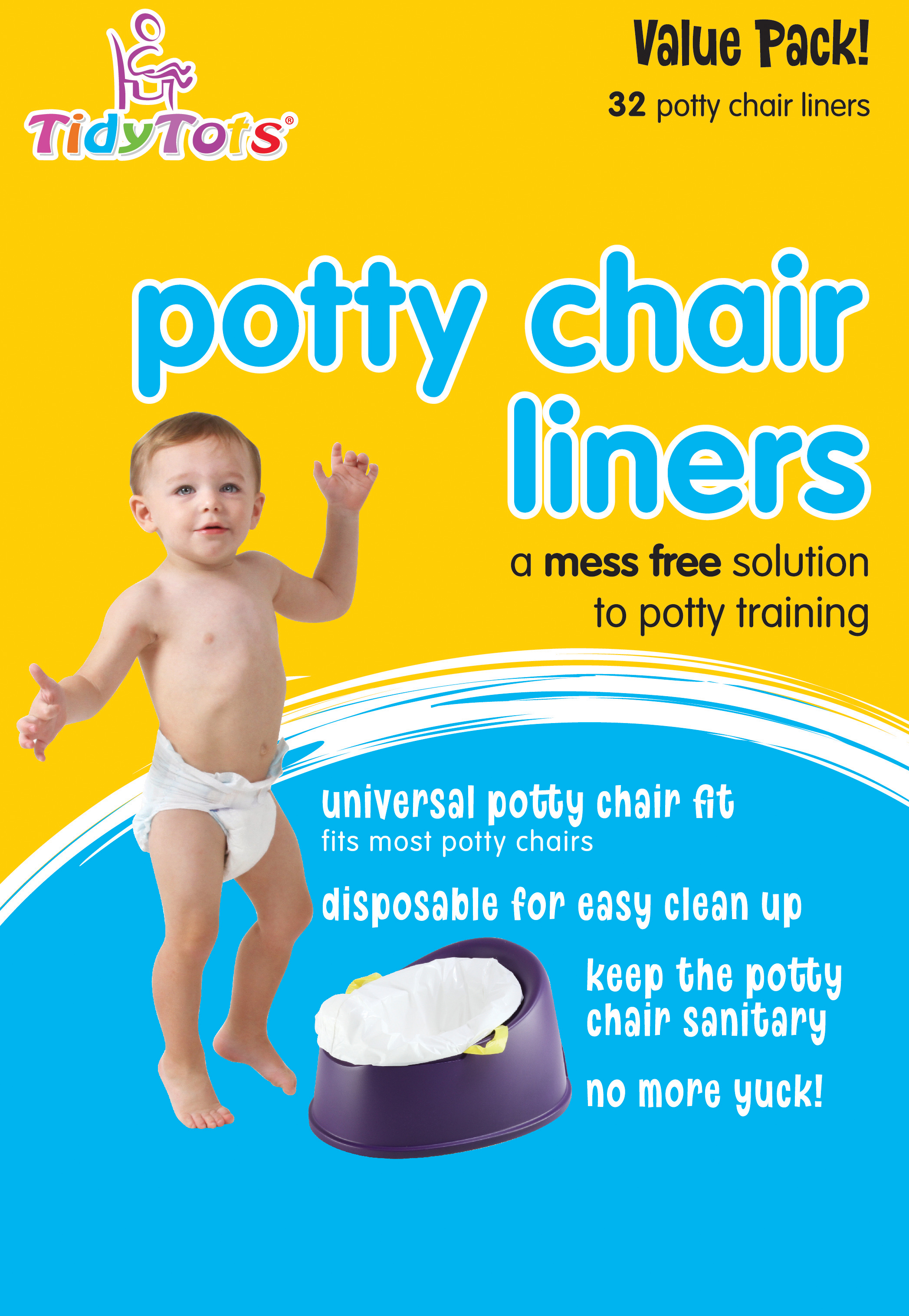 2 Potty Flip Bathroom Emergency Disposable Training Kids Car Children Toddler