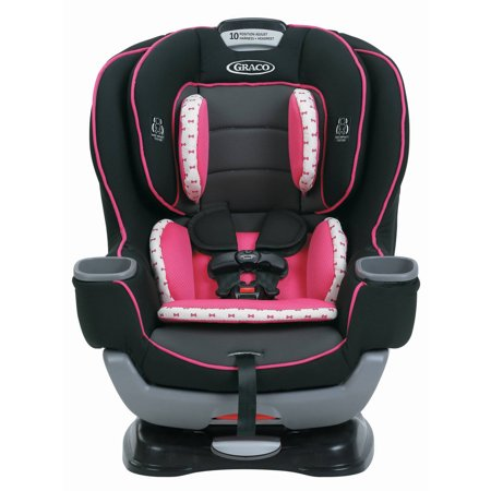 graco extend2fit convertible car seat kenzie. Black Bedroom Furniture Sets. Home Design Ideas