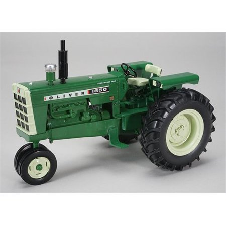 Oliver 1650 Gas Narrow Front Tractor