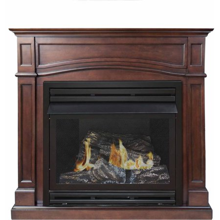Pleasant Hearth VFF PHFSDR 2C 46 Full Size Cherry Vent