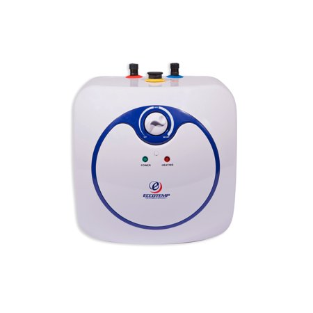 Triton Hot Water Heater - Eccotemp EM 7.0 Gallon Electric Mini Tank Water Heater