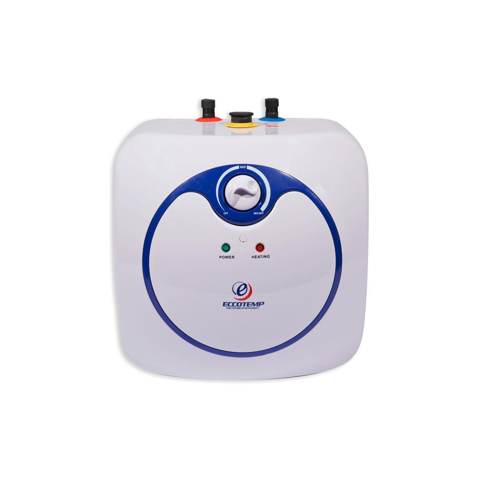 Eccotemp EM 7.0 Gallon Electric Mini Tank Water Heater
