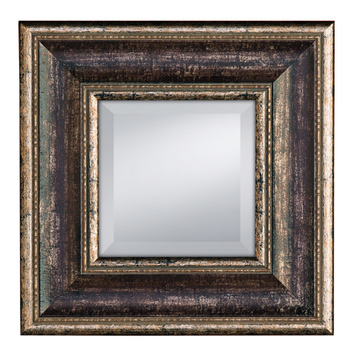 Prinz Palazzo Mirror with Styrene Border Picture Frame