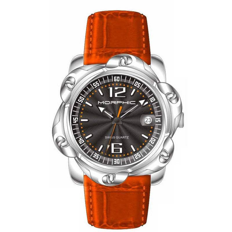 M12 Series Mens Watch