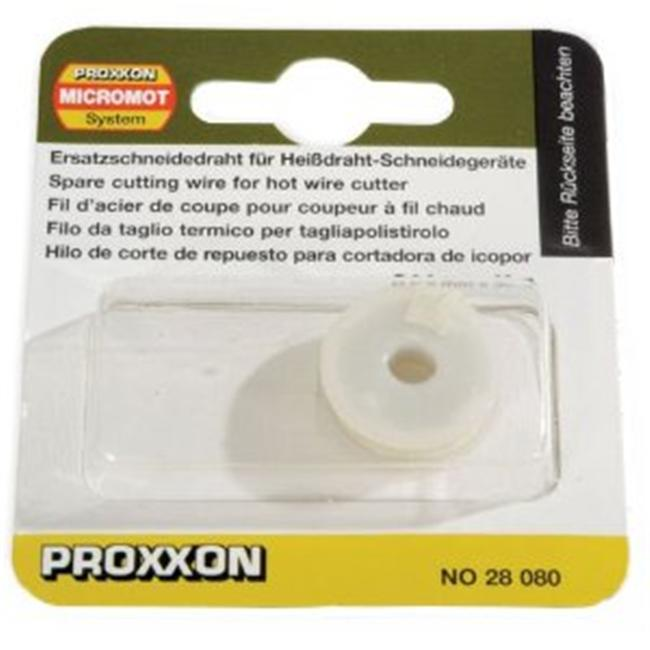 Proxxon 28080 Spare cutting wire for THERMOCUT