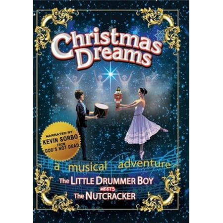 Christmas Dreams (DVD) ()