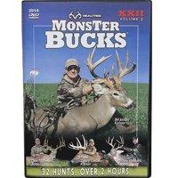 Monster Bucks XXII: Volume 2