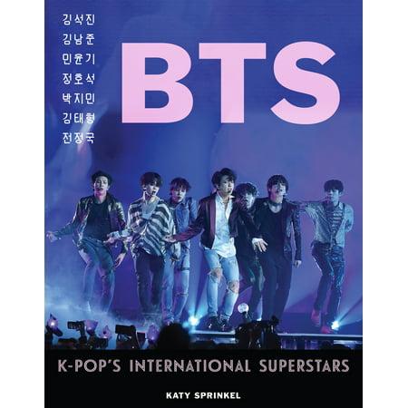 Super Instruction (BTS : K-Pop's International Superstars )