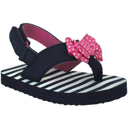 Infant Girls' Bow Accent Sandal