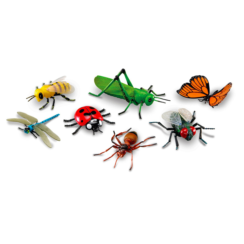 Learning Resources Jumbo Insects by LEARNING RESOURCES