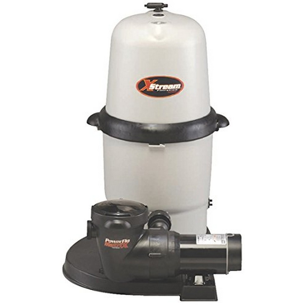 Hayward XStream 150 sq. ft. Cartridge Filter