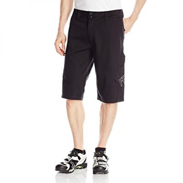 Fox Racing Fox Men's Sergeant Shorts, Black, 30