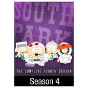 South Park: Season 04 (2000) by