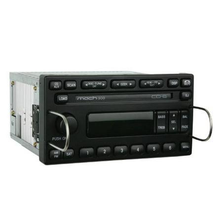 METRA Ltd 86-5618 ford Radio Removal Keys ()