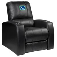 Vancouver Canucks NHL Relax Recliner with Alternate Logo