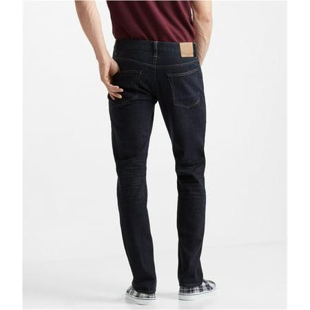 Aeropostale Mens 5 Pocket Skinny Fit Jeans 189 34X32 - image 1 de 2