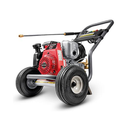 Karcher G2800 OH Pressure Washer, Honda 190cc Gas Engine,...