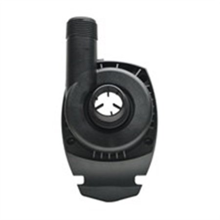Impeller Cover For 14337 Sp4 (Impeller Pump Cover)