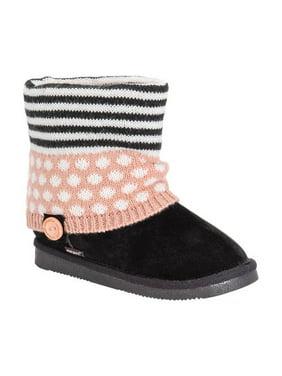 Girls' MUK LUKS Patti Boot
