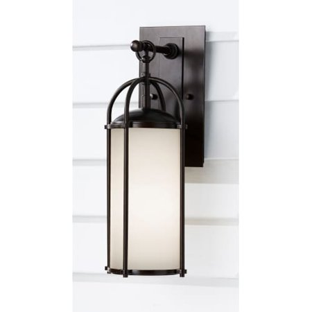 Murray Feiss OL7604 Dakota 1 Light Outdoor Wall (Murray Feiss Outdoor Sconce)