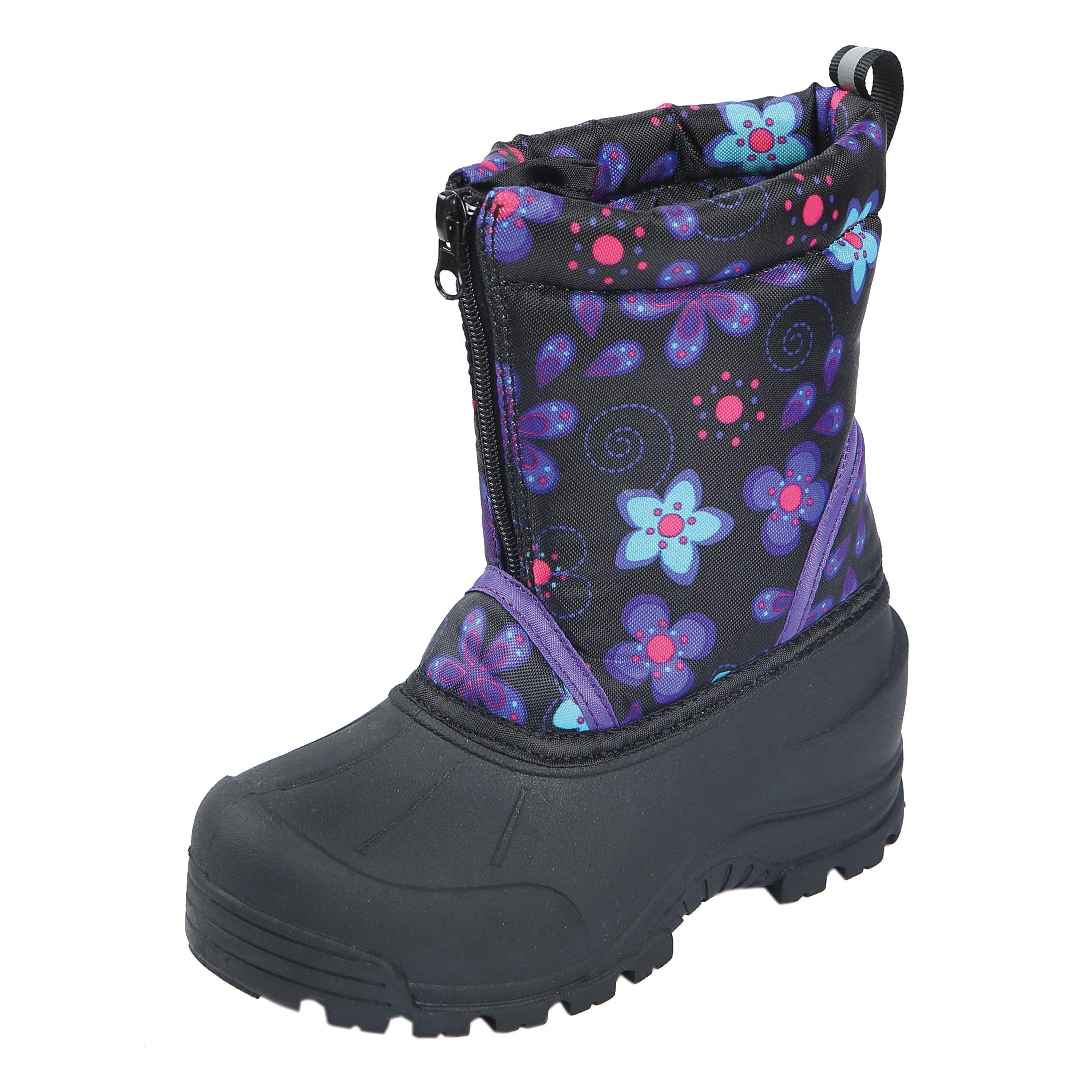 Northside Kids Icicle Waterproof Insulated Winter Snow Boot Toddler/Little Kid/Big Kid