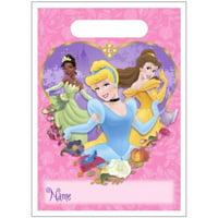 disneys princess dreams treat sack - 8/pkg.