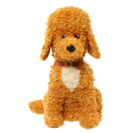 Fancy Nancy Barking Frenchy Plush