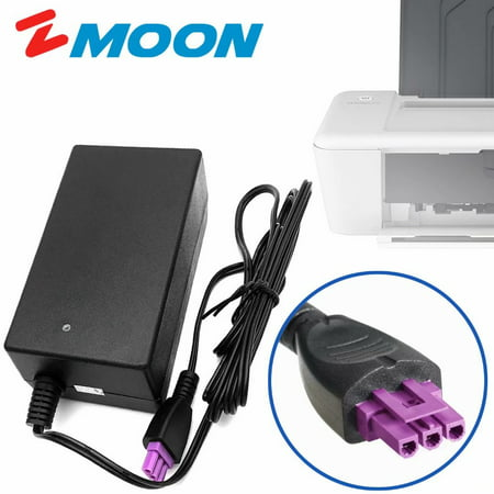 32V 1560mA AC Adapter for 0957-2230 0957-2105 0957-2271 HP Officejet 6000 4500 6500A 7500 7500A 6500 PLUS E-ALL-IN-ONE Deskjet 6800, HP PhotoSmart 8450, HP B210, C309 a, g, C310, C2780 Printer (Hp Officejet 6500 A Plus Printer)