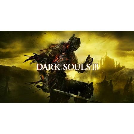Image of Prima Games Dark Souls 3 Official Guide