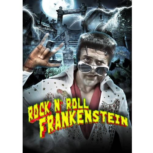 Rock N' Roll Frankenstein (DVD) by